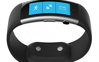 Microsoft Band 2 now available for £170 in UK