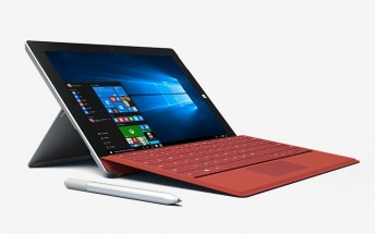 Get the Surface Pro 3 or Microsoft Band 2 with a weekend discount form the Microsoft Store