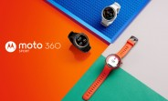 Android Wear 2.0 update for Motorola Moto 360 Sport seems imminent [Updated]