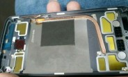 Motorola Moto X next-gen to feature a heat pipe for cooling