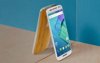 Amazon discounts Moto X Pure in the US ($100), in Europe too (€70 off)