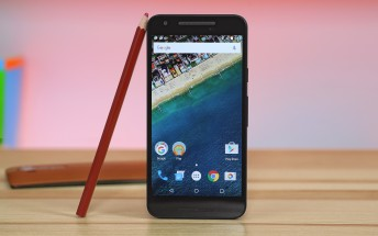 Dual-SIM LG Nexus 5X is apparently available in Kuwait