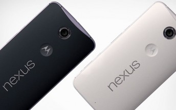 Treat yourself to a $250 Nexus 6 for Christmas