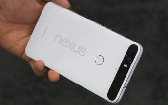Next-gen Huawei-made Nexus tipped to come with a Snapdragon 820