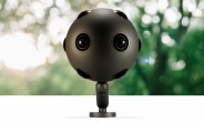 Nokia OZO VR camera now available for pre-order, if you have $60,000 to spend