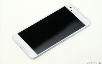 New HTC One X9 renders leak online