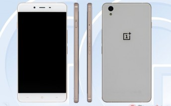 Alleged OnePlus 2 Mini gets approved by TENAA