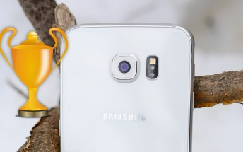 Poll results: Samsung Galaxy S6 is Phone of the year 2015