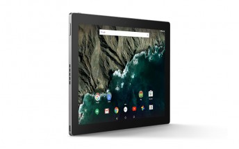 Google Pixel C tablet makes it to the UK, yours from £399