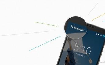 Google Fi now supports tablets without a monthly device fee