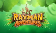 Rayman Adventures for iOS and Android game review