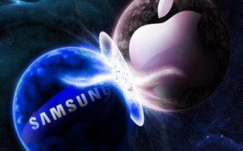Samsung takes its patent war with Apple to Supreme Court