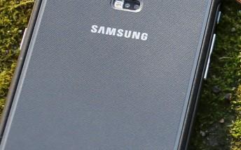 Nvidia infringed Samsung patents, ITC judge rules