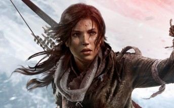 'Rise of the Tomb Raider' coming to PC in January on Steam