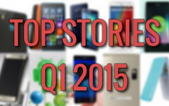 Most interesting news stories of 2015: Q1