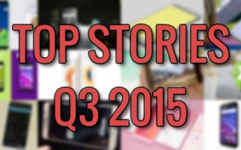 Most interesting news stories of 2015: Q3