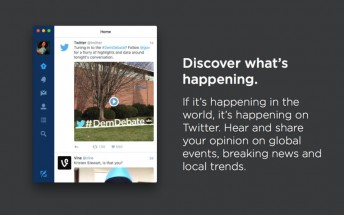 Twitter for Mac update brings what you've been asking for