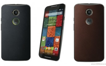 Motorola begins allowing bootloader unlocks on Verizon Moto X (2014)