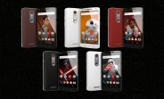 Verizon now offers Star Wars-themed Motorola Droid Turbo 2