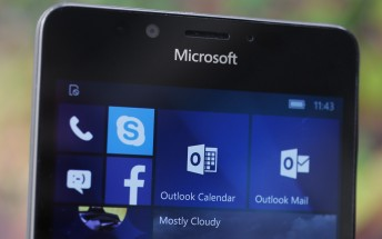 Microsoft plans to support Windows 10 Mobile until January 2019