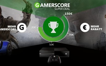 Microsoft cuts Xbox One price by $50 in the US, up to €150 in Germany