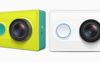 Xiaomi YI Action Camera lands in US for $100