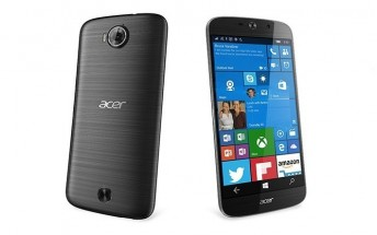 Acer Liquid Jade Primo Windows 10 phone now available for purchase in US