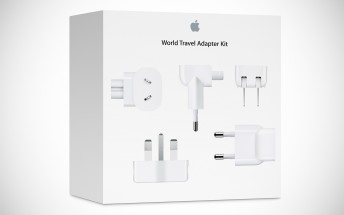 Apple issues voluntary recall of device chargers shipped from 2003 to 2015