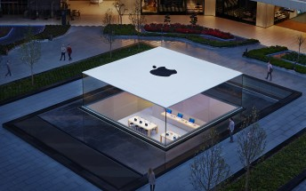 Apple files application to open retail and online stores in India