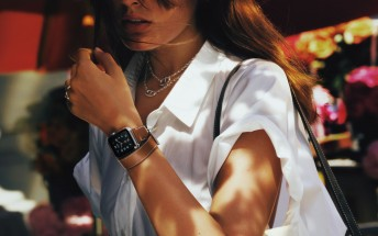 Report says Apple Watch Hermès edition will be available for purchase online starting January 22