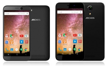 Archos launches two new smartphone ranges: Power and Cobalt