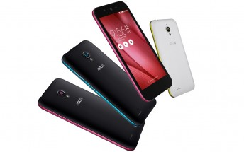 The Asus Live goes official with 5