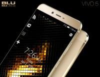 BLU Vivo 5 official photos
