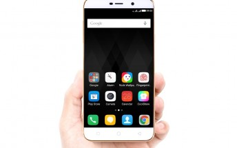 Coolpad Note 3 Lite launched in India for $103