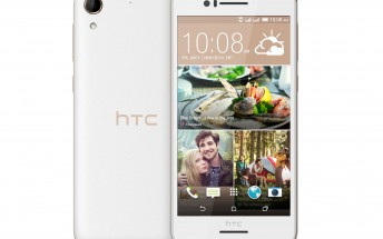 HTC launches Desire 728 Dual SIM in India