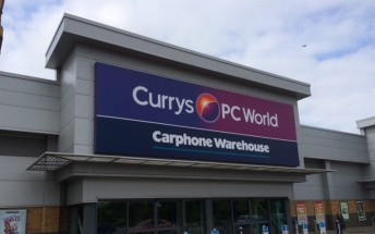 Dixons Carphone to close down 11% of UK stores, merge the remainder