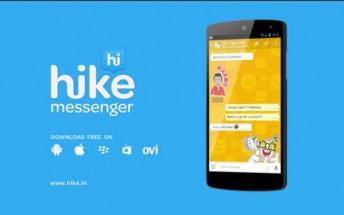 Facebook blocks WhatsApp rival Hike Messenger's ads