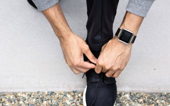 Fitbit confirms Blaze's Windows Phone support isn't complete