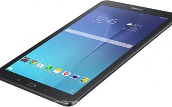 Samsung Galaxy Tab E 7.0 leaked, specs revealed