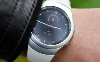 iOS beta program for Samsung Gear S2 launched