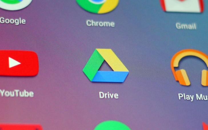 Google Drive reaches 1 billion users