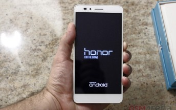 Huawei Honor 5X launches in Europe on February 4