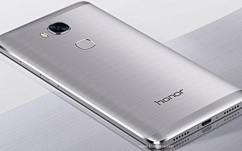 January security update hits Huawei Honor 5X ahead of its US launch