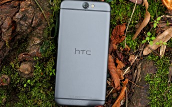 HTC One M10 to follow A9 design trend