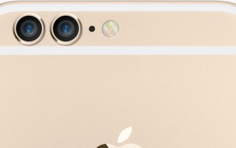 iPhone 7 Plus again tipped to come with a dual-camera setup