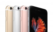 Apple acknowledges issue with iPhone 6s battery percentage indicator