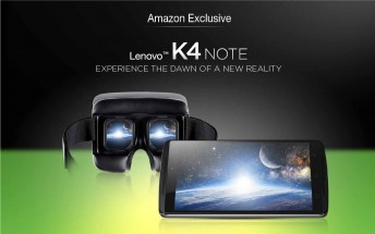 Lenovo K4 Note up for grabs in first flash sale today