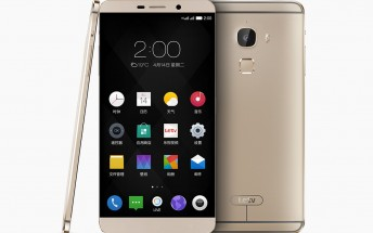LeEco announces Le Max and Le 1s in India