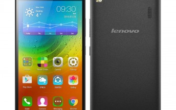 Lenovo launches A7000 Turbo in India