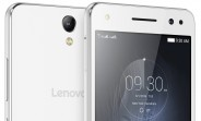 Lenovo Vibe S1 Lite is big on selfies, offers 8MP front cam with flash